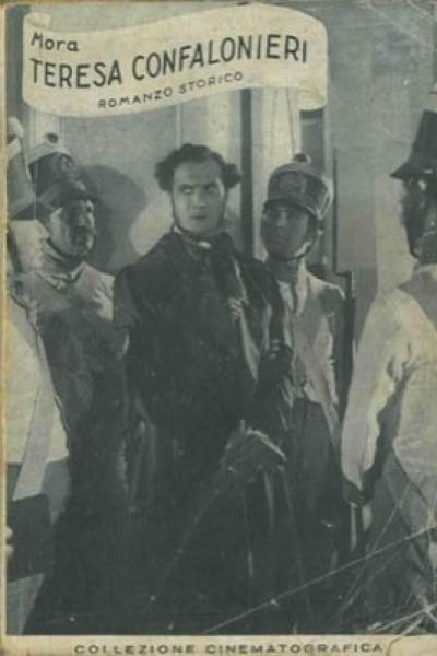 Caratula, cartel, poster o portada de El correo de la Emperatriz