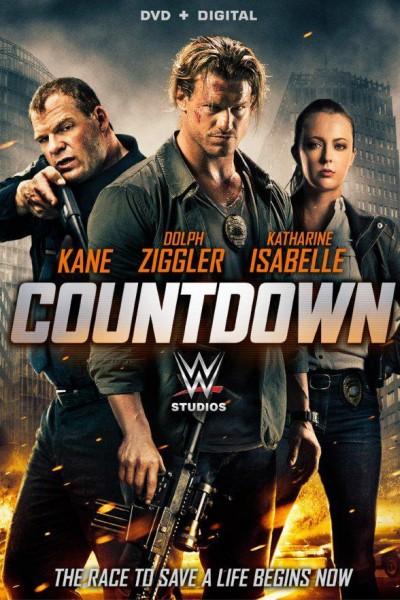 Caratula, cartel, poster o portada de Countdown