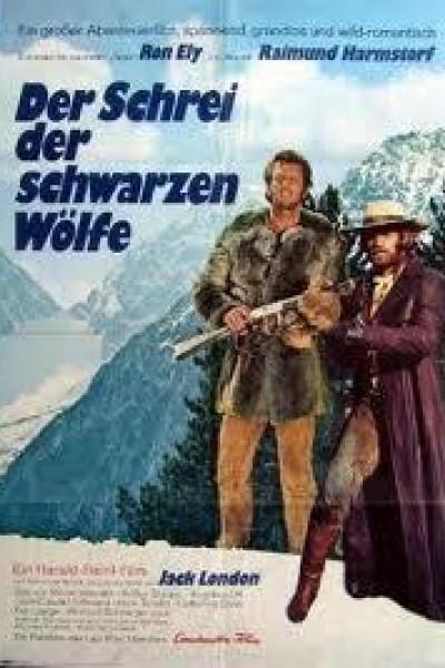 Caratula, cartel, poster o portada de El aullido de los lobos