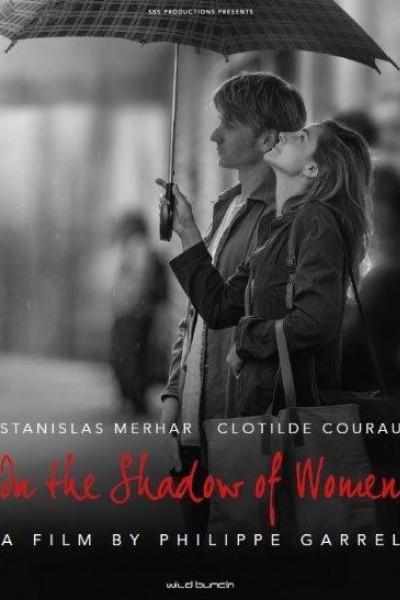 Caratula, cartel, poster o portada de La sombra de las mujeres