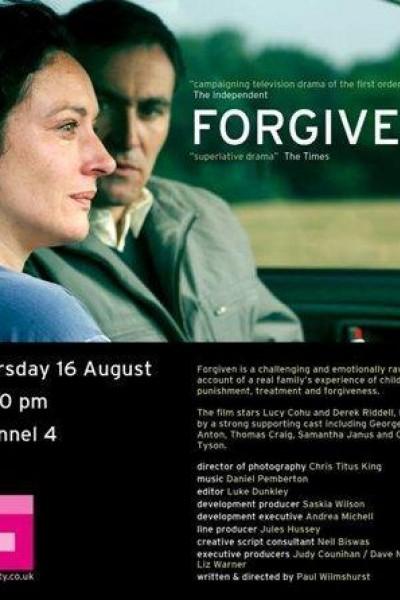Caratula, cartel, poster o portada de Forgiven