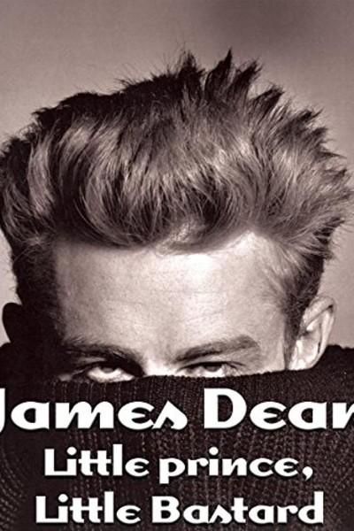 Caratula, cartel, poster o portada de James Dean: El principito y el pequeño bastardo