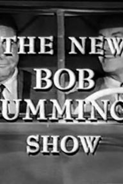 Caratula, cartel, poster o portada de The New Bob Cummings Show