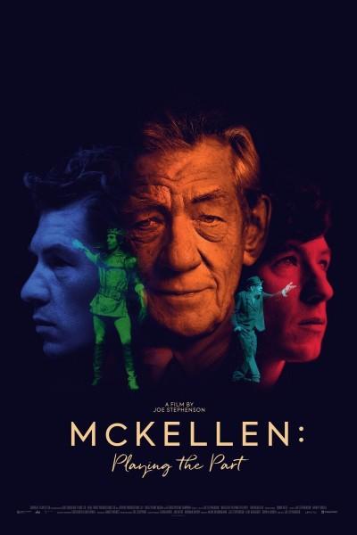 Caratula, cartel, poster o portada de McKellen: Tomando partido