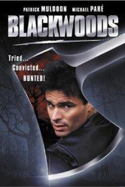 Caratula, cartel, poster o portada de Blackwoods