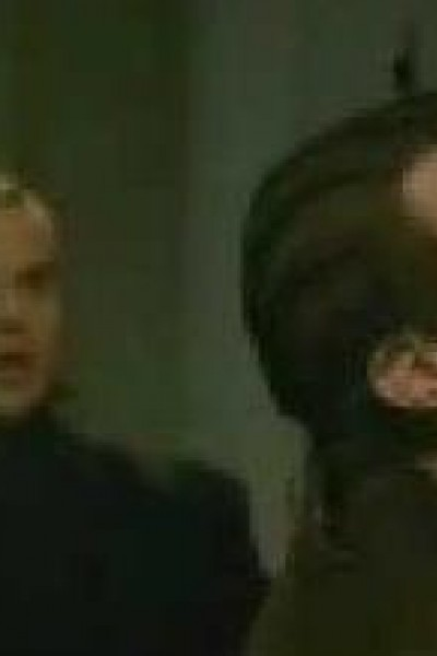 Caratula, cartel, poster o portada de Panic Room with Will Ferrell