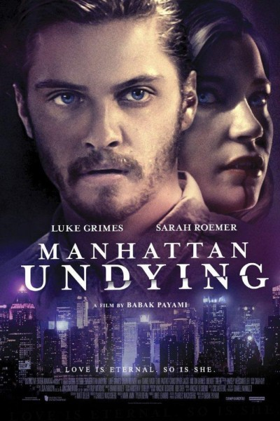 Caratula, cartel, poster o portada de Manhattan Undying