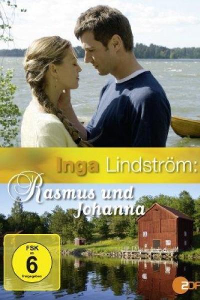 Caratula, cartel, poster o portada de Rasmus y Johanna