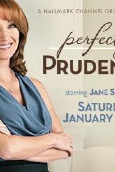 Caratula, cartel, poster o portada de En casa con Prudence