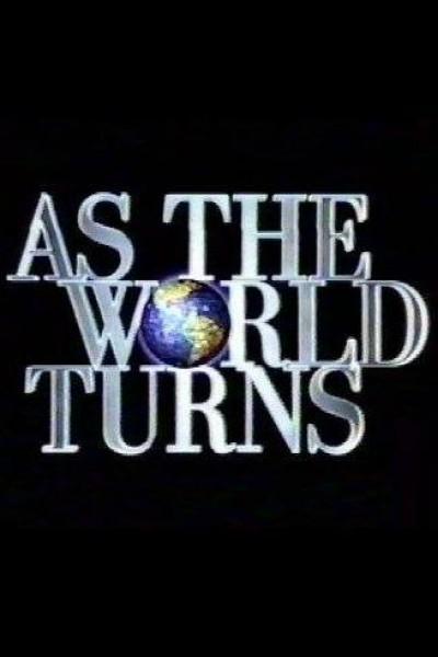 Caratula, cartel, poster o portada de As the World Turns
