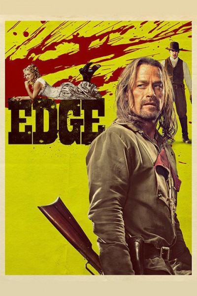 Caratula, cartel, poster o portada de Edge