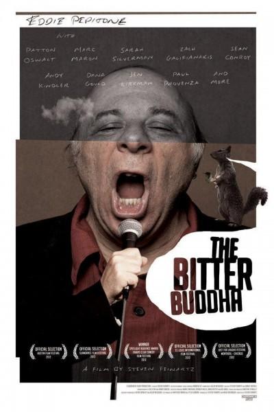 Caratula, cartel, poster o portada de El Buda amargo