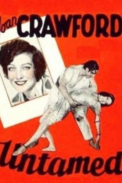 Caratula, cartel, poster o portada de Untamed