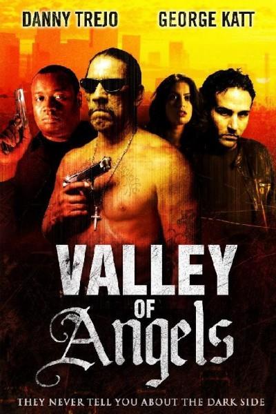 Caratula, cartel, poster o portada de El Valle de Los Ángeles