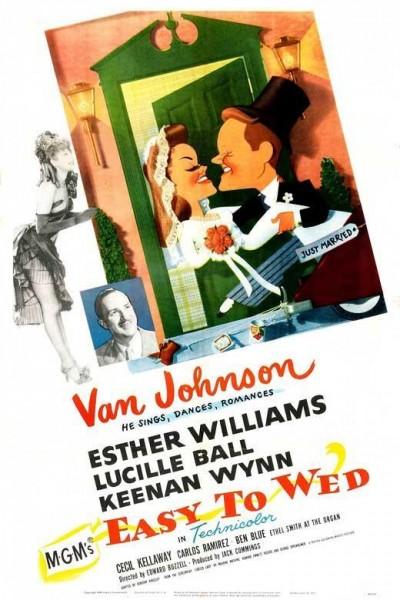 Caratula, cartel, poster o portada de Que siga la boda