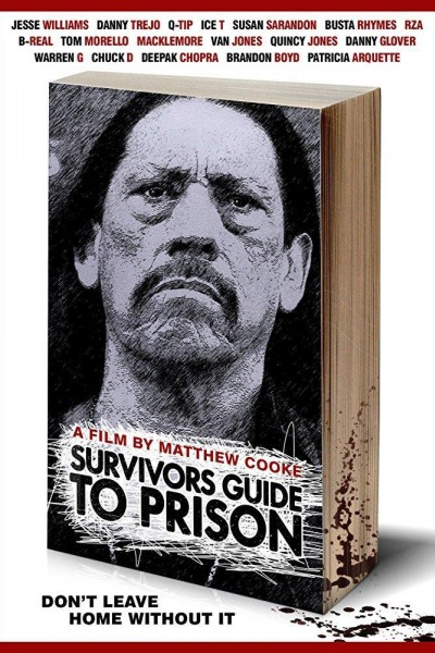 Caratula, cartel, poster o portada de Survivors Guide to Prison
