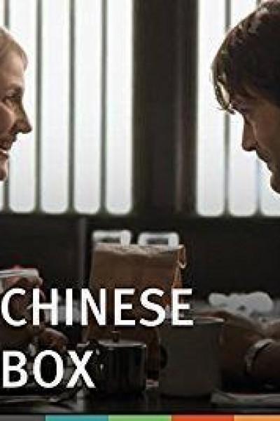 Caratula, cartel, poster o portada de Chinese Box