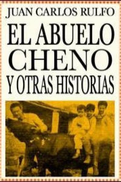 Caratula, cartel, poster o portada de El abuelo Cheno y otras historias
