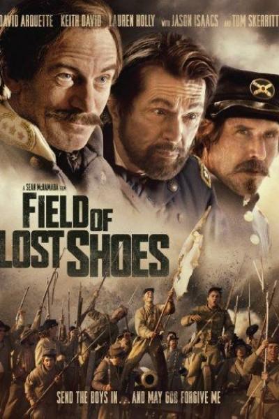 Caratula, cartel, poster o portada de Field of Lost Shoes