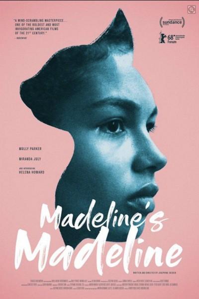 Caratula, cartel, poster o portada de Madeline\'s Madeline