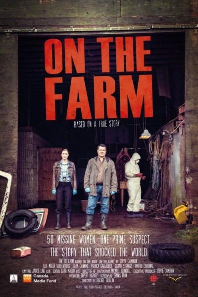 Caratula, cartel, poster o portada de On the Farm