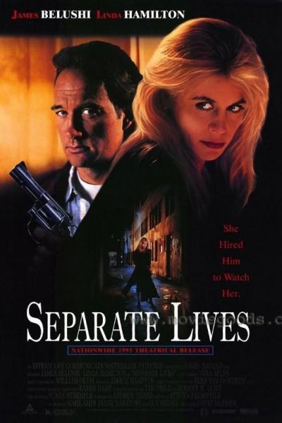 Caratula, cartel, poster o portada de Separate Lives