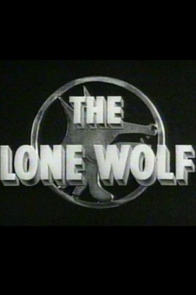 Caratula, cartel, poster o portada de The Lone Wolf