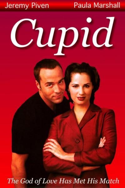 Caratula, cartel, poster o portada de Cupid