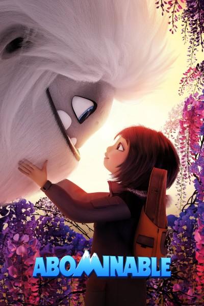 Caratula, cartel, poster o portada de Abominable