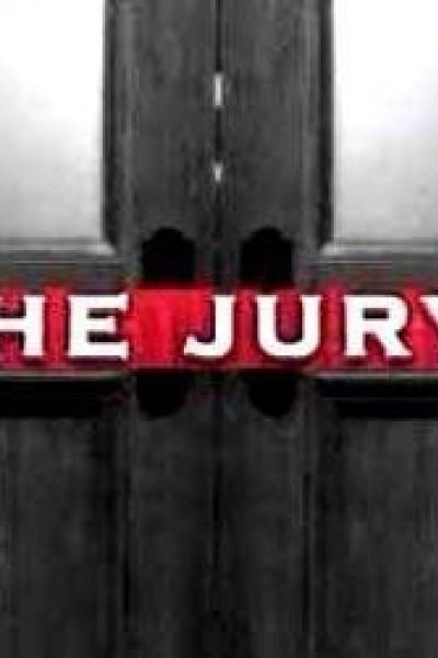 Caratula, cartel, poster o portada de The Jury