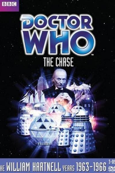 Caratula, cartel, poster o portada de Doctor Who: The Chase