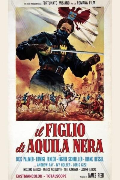 Caratula, cartel, poster o portada de La rebelión de los cosacos