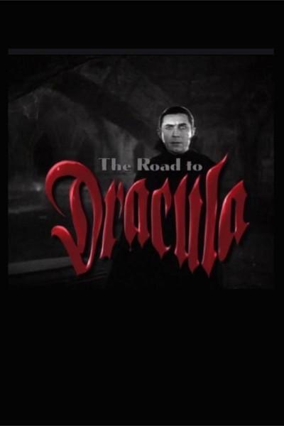 Caratula, cartel, poster o portada de El camino hacia Drácula