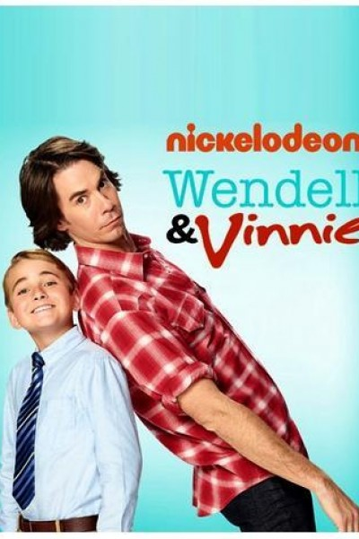 Caratula, cartel, poster o portada de Wendell & Vinnie