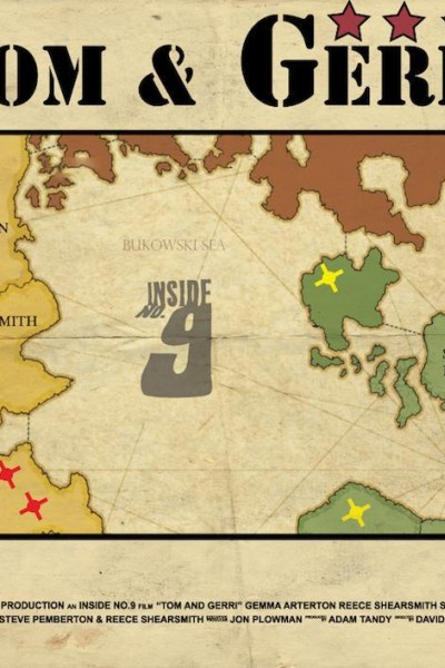 Caratula, cartel, poster o portada de Inside No. 9: Tom & Gerri