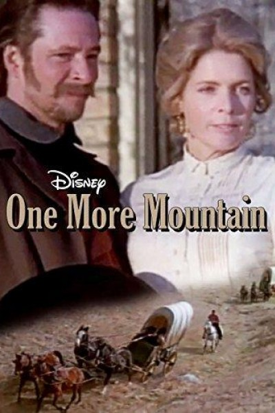 Caratula, cartel, poster o portada de One More Mountain