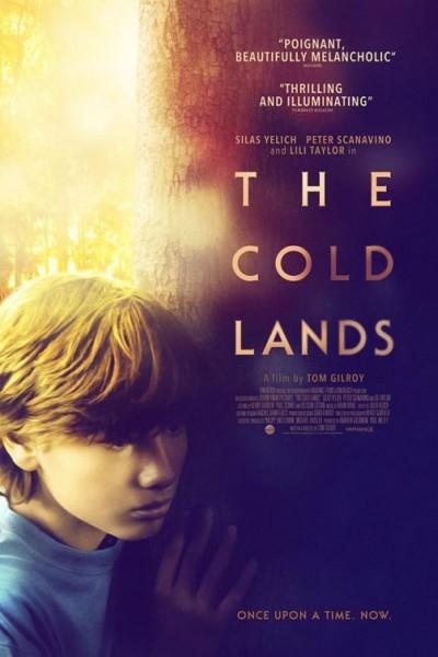 Caratula, cartel, poster o portada de The Cold Lands