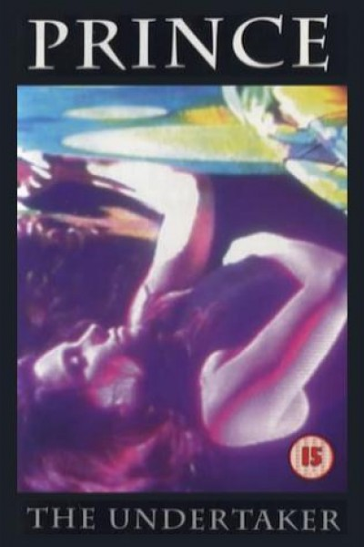 Caratula, cartel, poster o portada de The Undertaker
