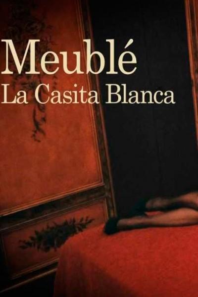 Caratula, cartel, poster o portada de Meublé. La casita blanca