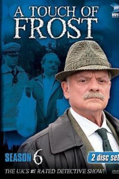 Caratula, cartel, poster o portada de A Touch of Frost