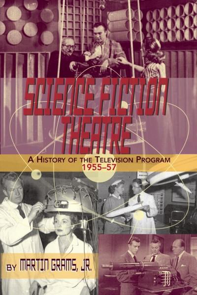 Caratula, cartel, poster o portada de Science Fiction Theatre