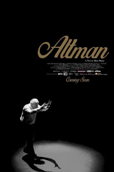 Caratula, cartel, poster o portada de Altman