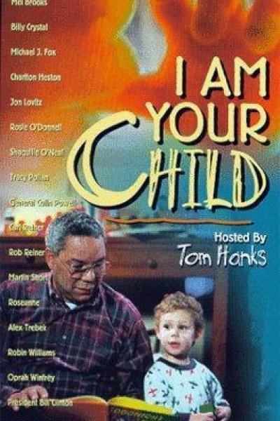 Caratula, cartel, poster o portada de I Am Your Child