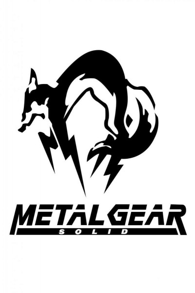 Caratula, cartel, poster o portada de Metal Gear Solid