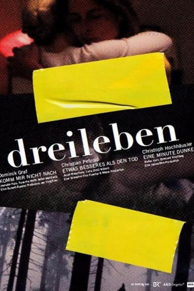 Caratula, cartel, poster o portada de Dreileben: Eine Minute Dunkel