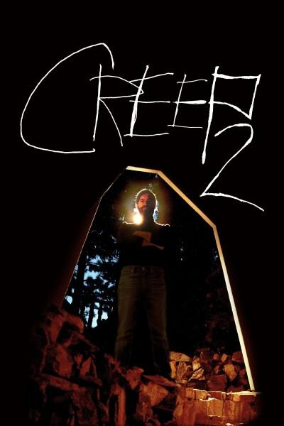 Caratula, cartel, poster o portada de Creep 2