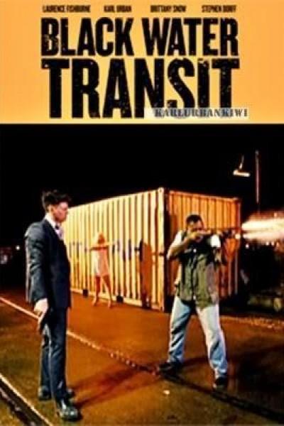 Caratula, cartel, poster o portada de Black Water Transit