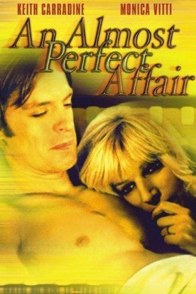Caratula, cartel, poster o portada de An Almost Perfect Affair
