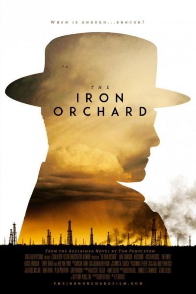 Caratula, cartel, poster o portada de The Iron Orchard