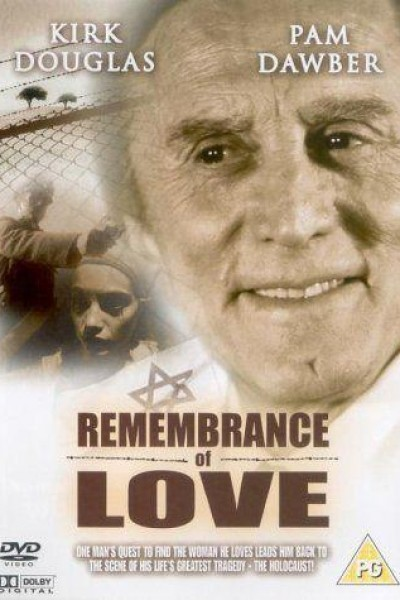 Caratula, cartel, poster o portada de Recuerdos de amor y odio